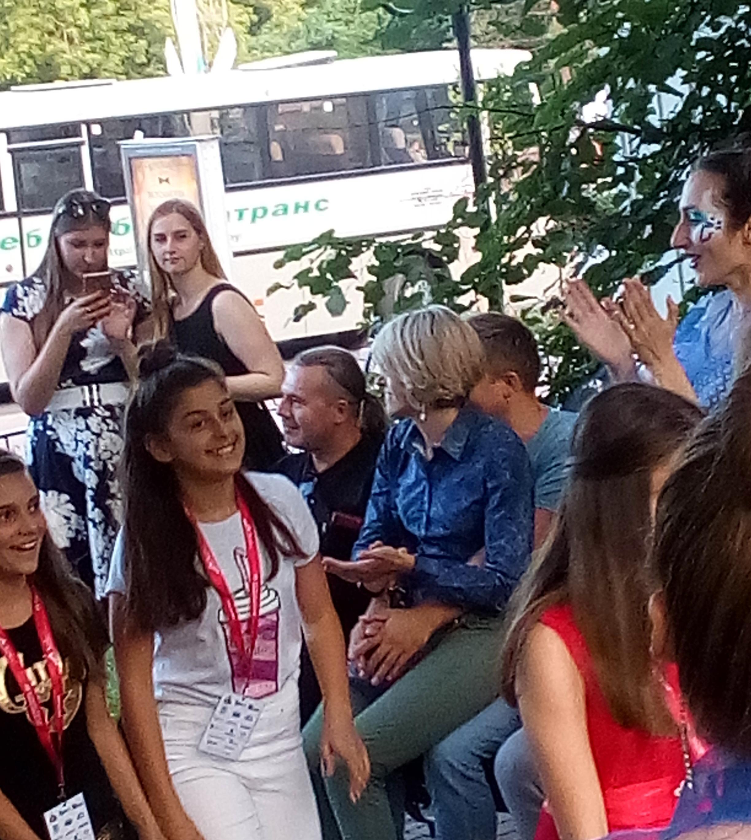 Состоялась жеребьевка участников детского конкурса исполнителей эстрадной песни на «Славянском базаре»