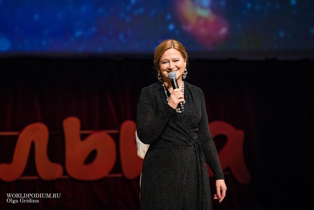 Тамара Глоба в кулинарном проекте Ксении Лавровой-Глинка