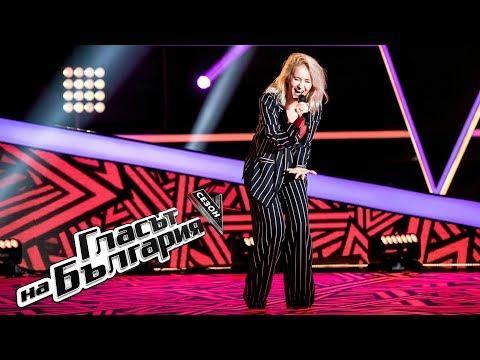«Домисолька» в Болгарском  шоу «Голос»!
