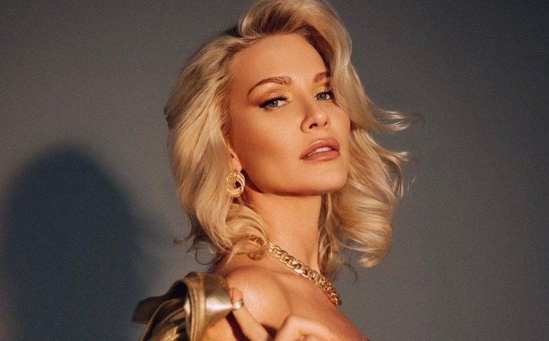 Правозащитница Екатерина Гордон выпустила песню