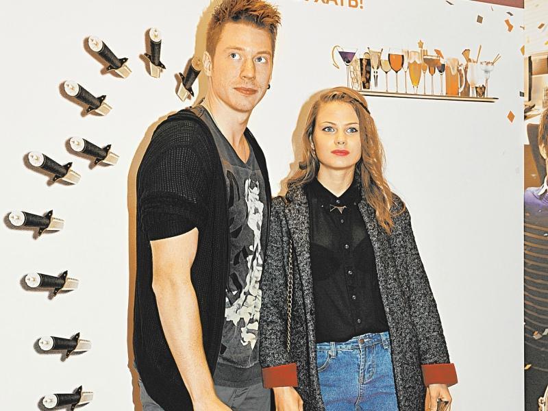 Завистники ждут скорого развода Никиты Преснякова