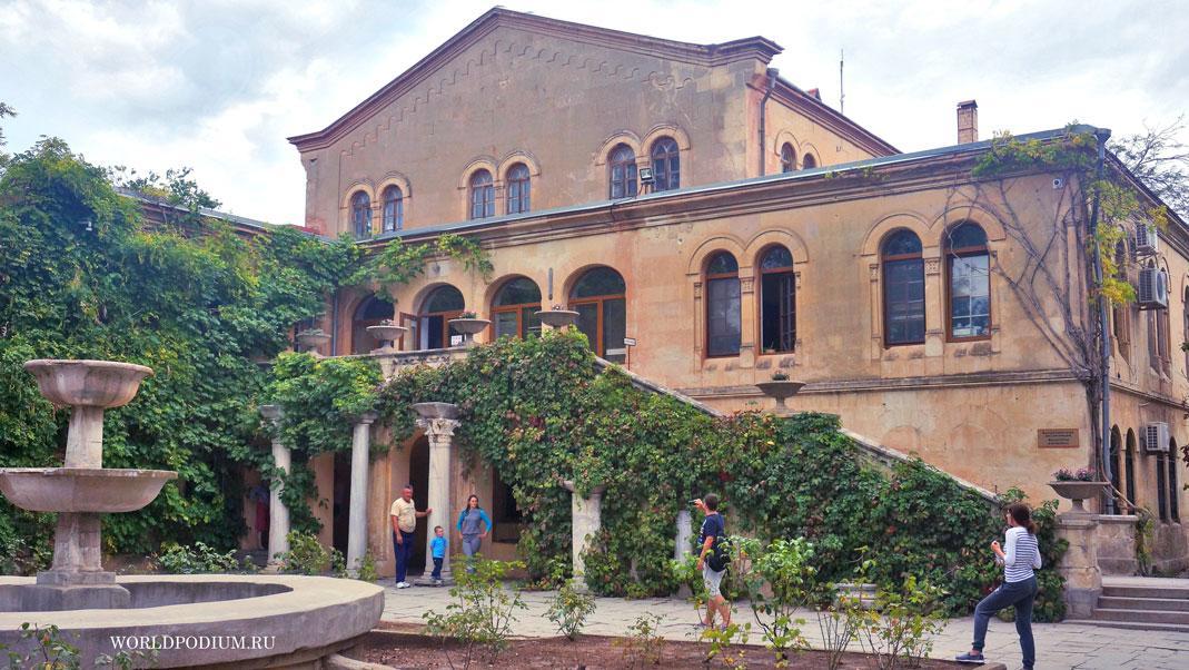 Руководители музеев обсудили способы повышения туристической привлекательности в низкий сезон