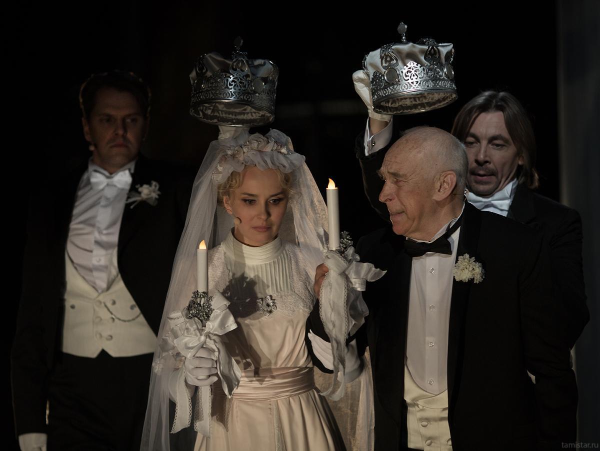 Второй премьерный показ мюзикла «Хищники» состоится в Театриуме на Серпуховке