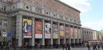 В Концертном зале Чайковского блистали восходящие звезды Большого