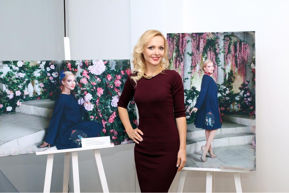 Телеведущая и педагог Ирина Сашина: «Ищите способы, а не причины»