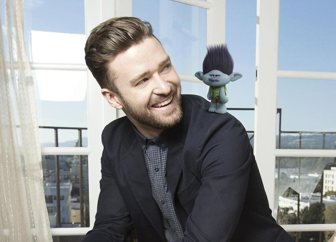 Джастин Тимберлейк выступит на Евровидении-2016