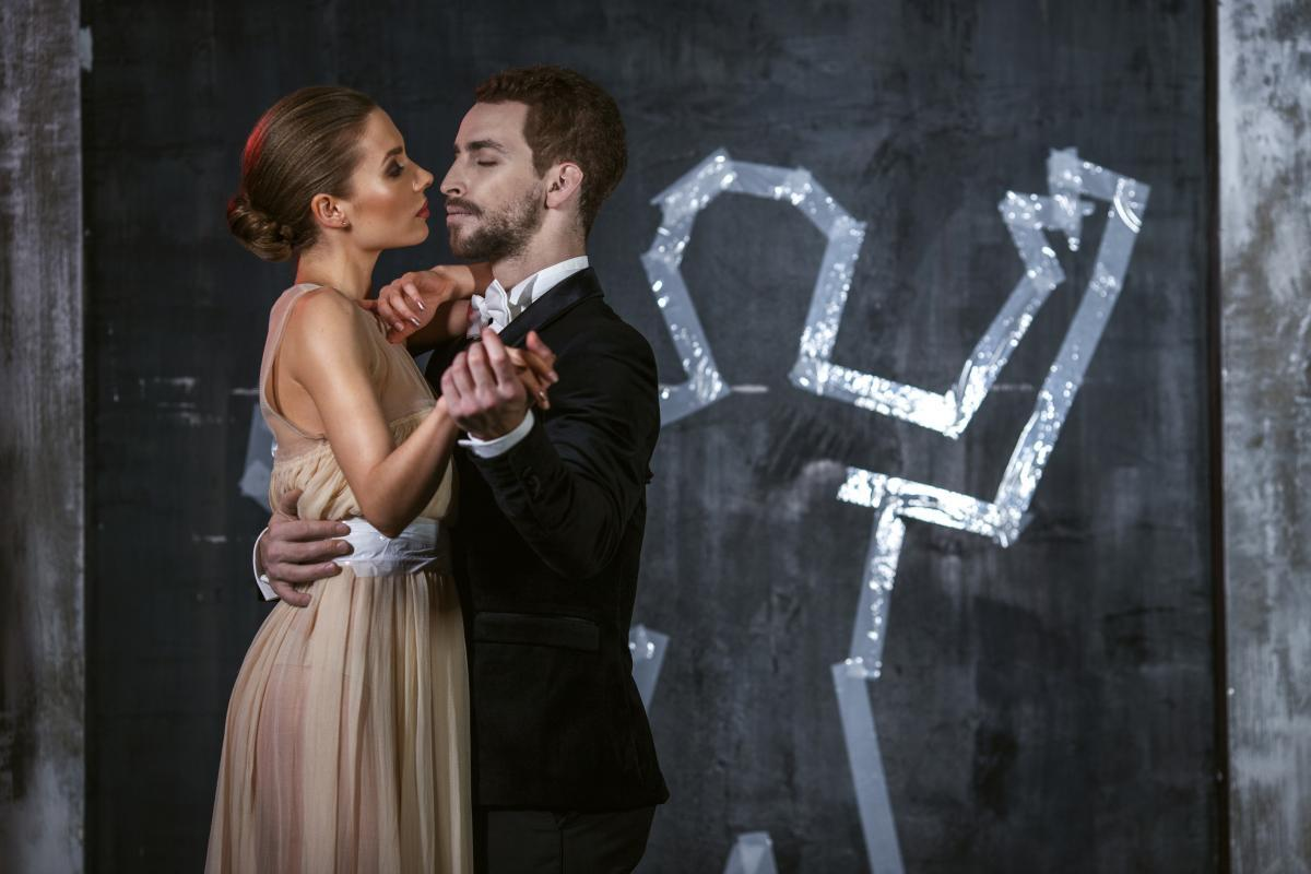 Театр «Балет Москва» отметит 30-летие на «Танцполе»