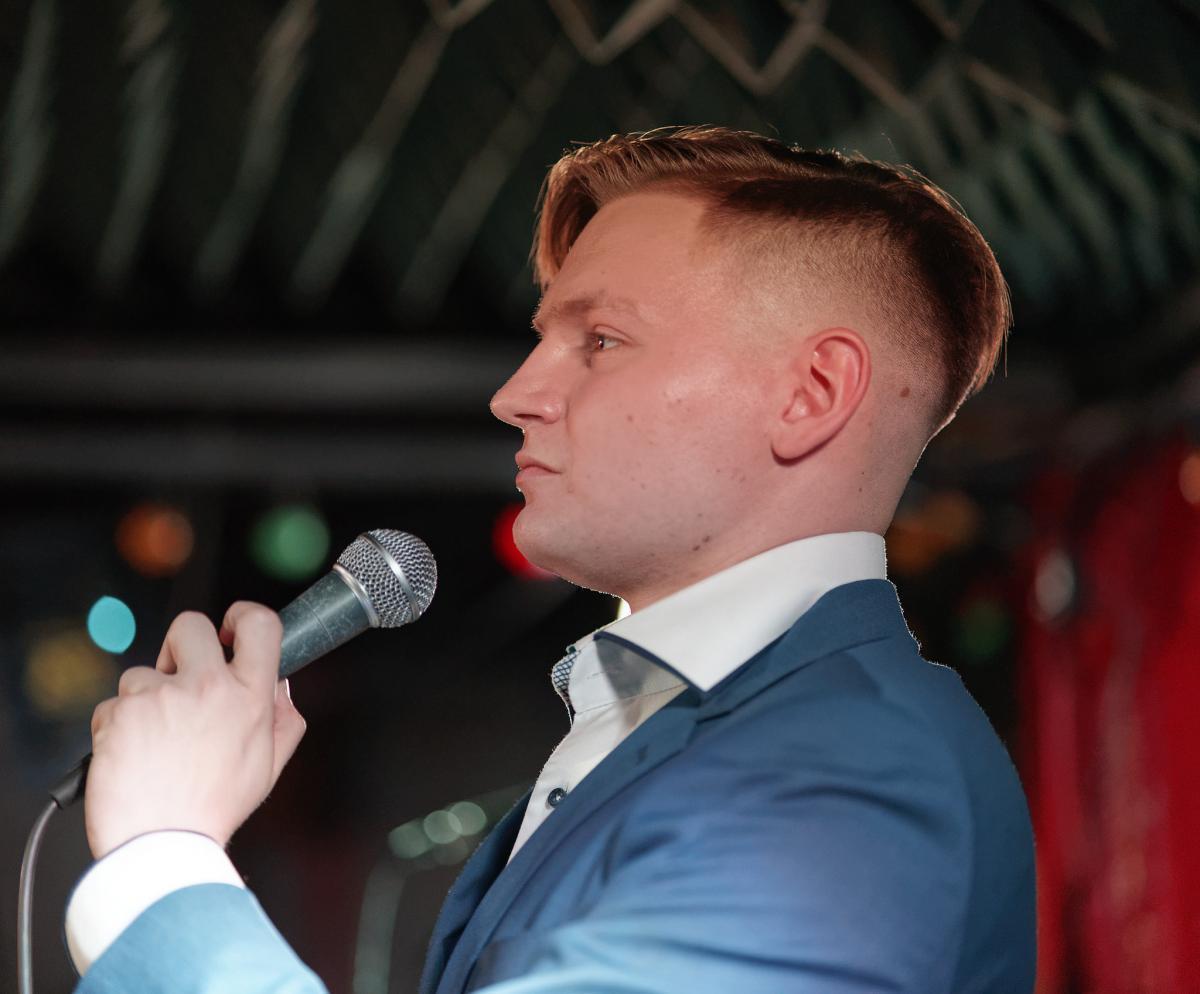 Егор Федоров: «Петь без эпатажа и с душой стоит поучиться у певцов прошлого»