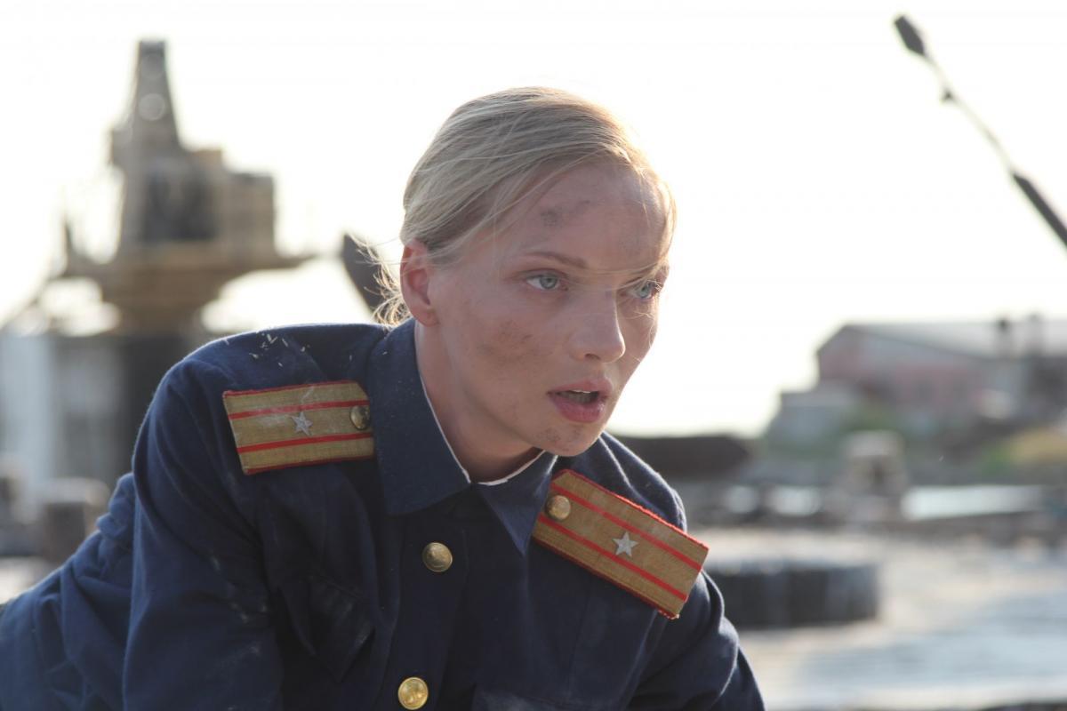 Сериал «Черное море» стал победителем кинофестиваля «Киношок»
