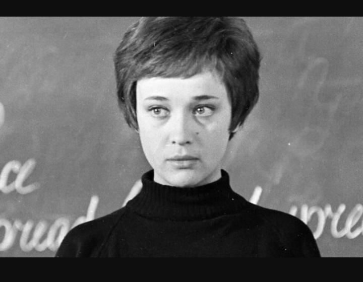 Умерла Ирина Печерникова