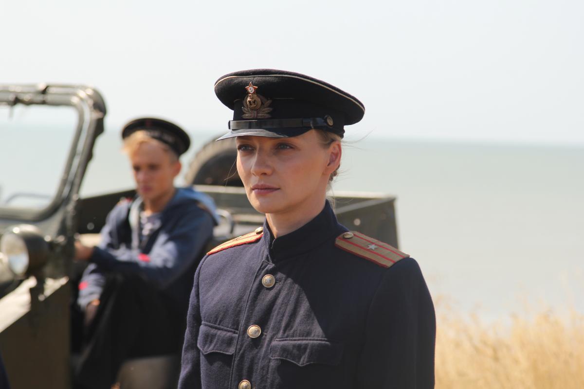 Сериал «Черное море» получил три приза на Всероссийском кинофестивале «Виват кино России!»