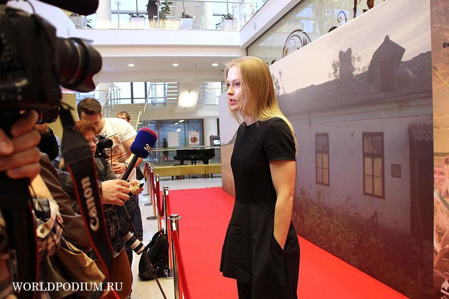 Спектакль «СтихоВаренье» сыграют 25 мая на сцене театра Вахтангова