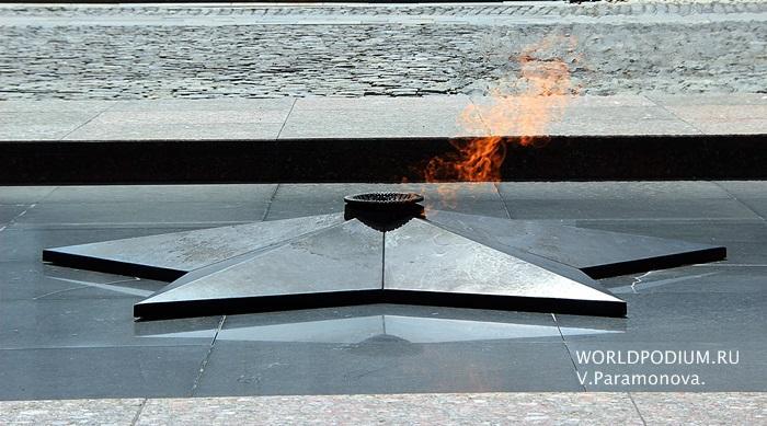 Открытие интерактивной выставки «Война и миф», приуроченной к 75-летию Битвы под Москвой