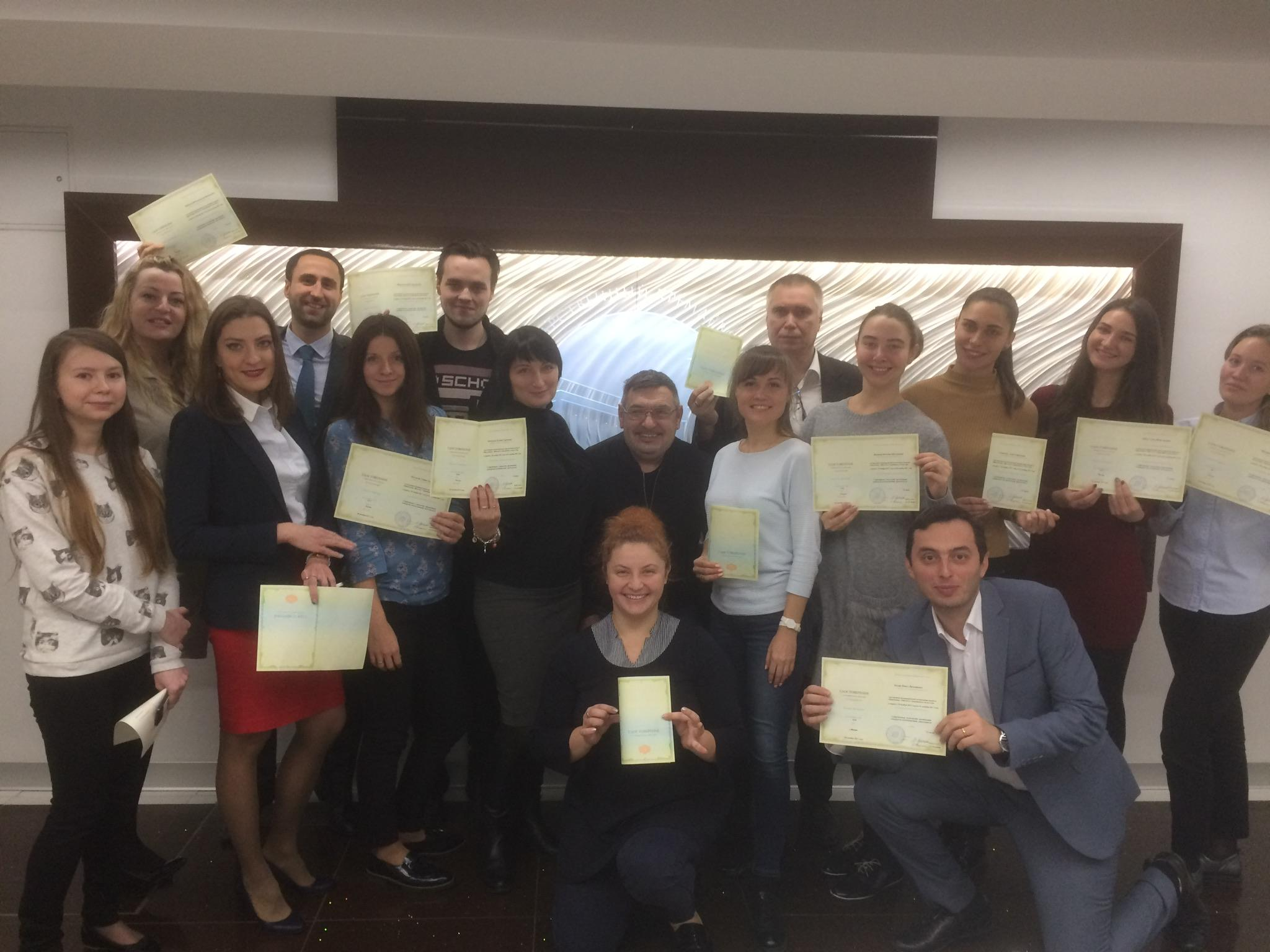Педагоги ИСИ успешно провели курсы повышения квалификации в ГКД