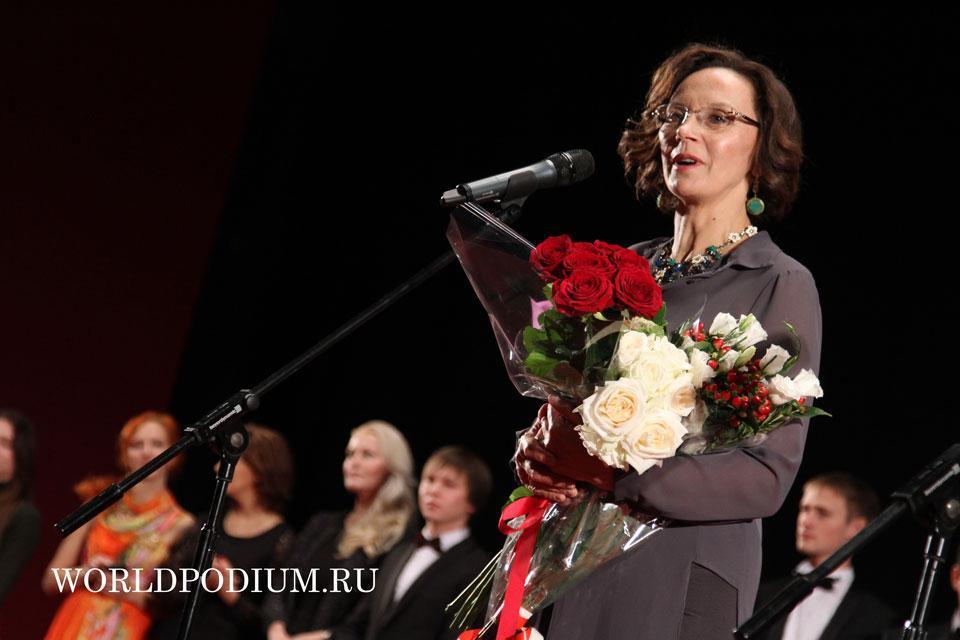 Ирина Петровна Купченко отмечает День рождения!