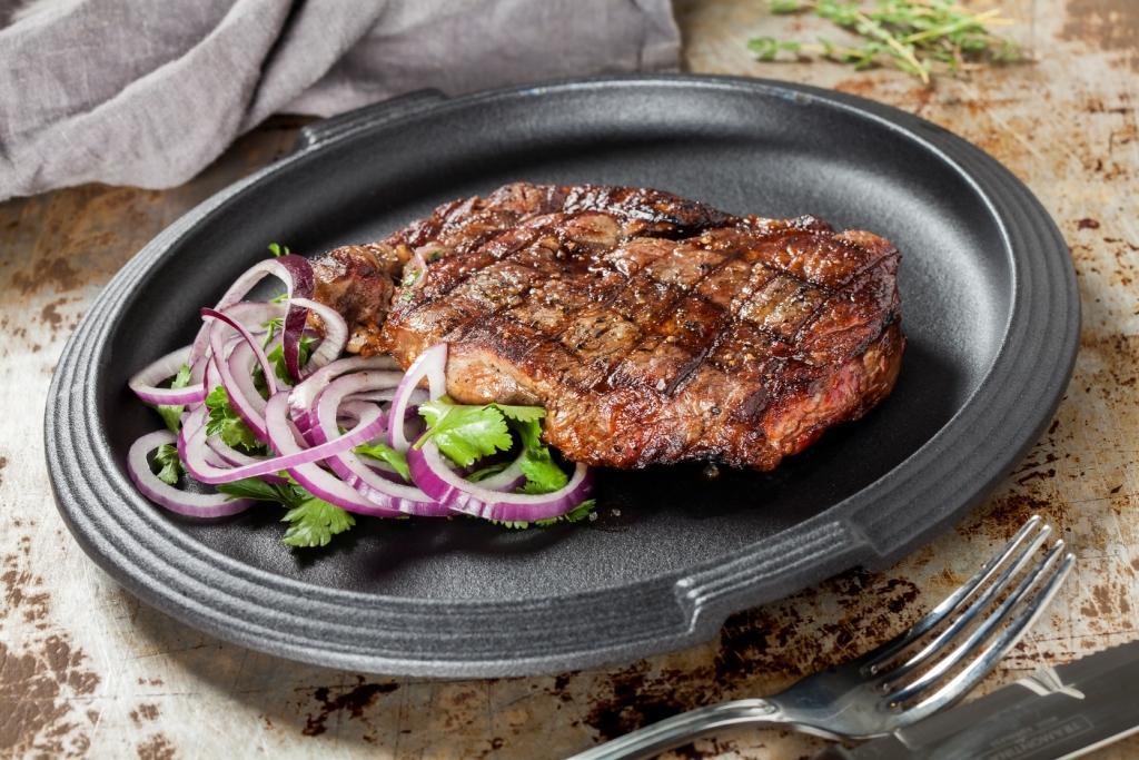 Ресторан ПРО Мясо - для влюбленных в мясо!