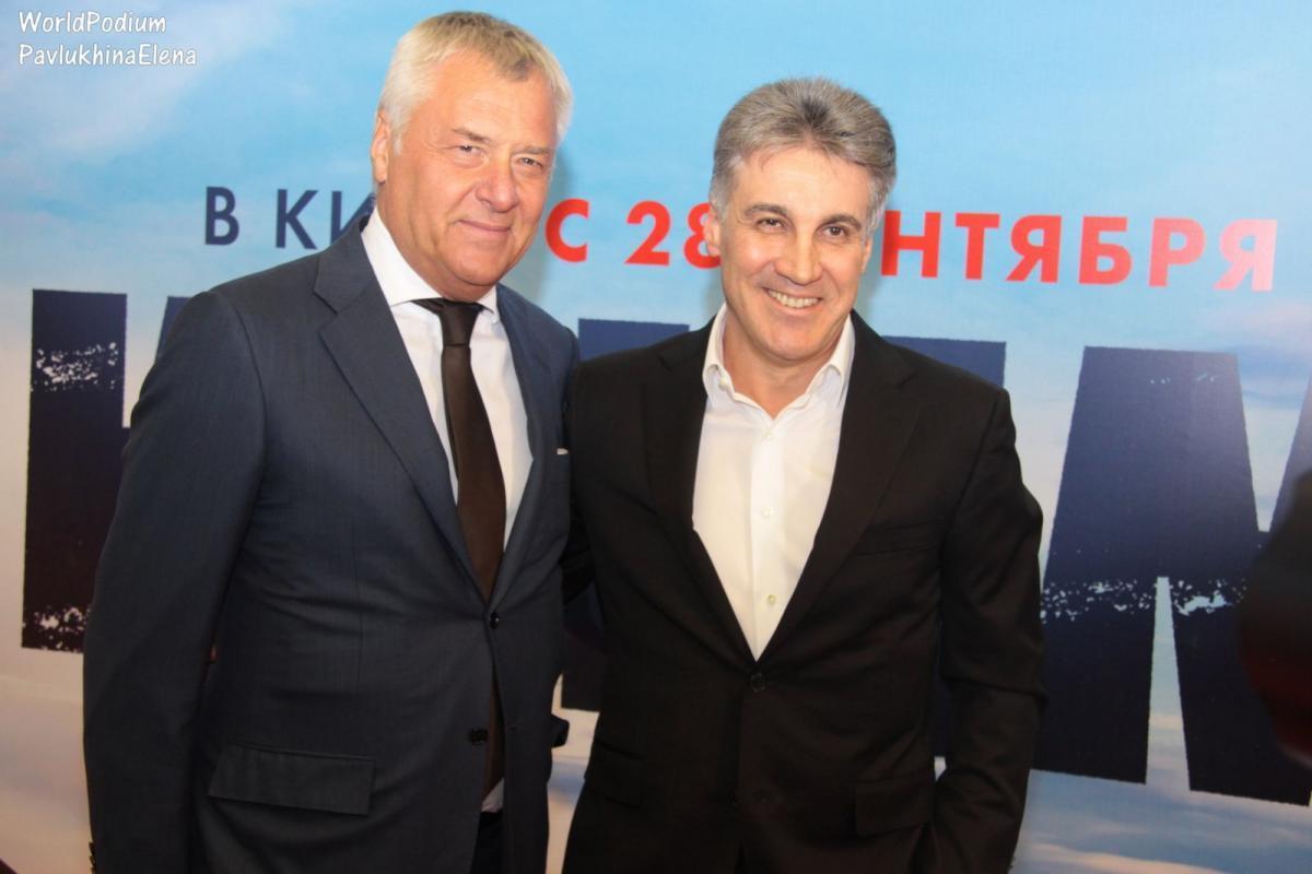 Футбольно-концертное шоу «КУБОК 19 АВГУСТА»