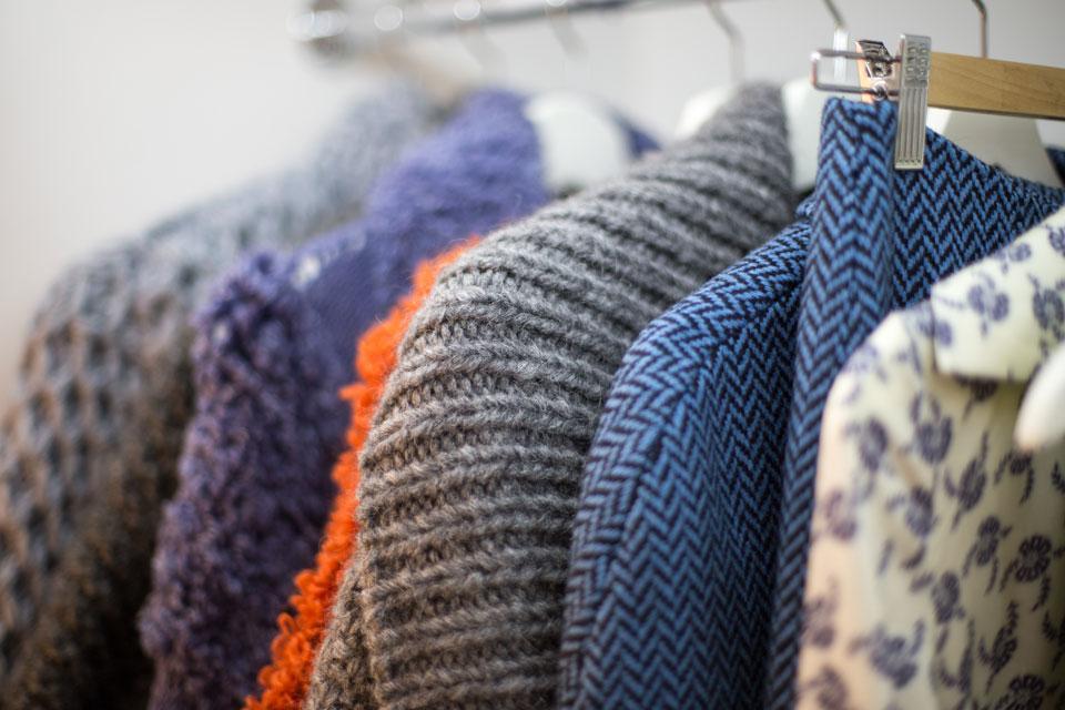 В минувшую пятницу были представлены новые весенние коллекции SS`16 от модного дома Demurya и бренда Y.Amelina