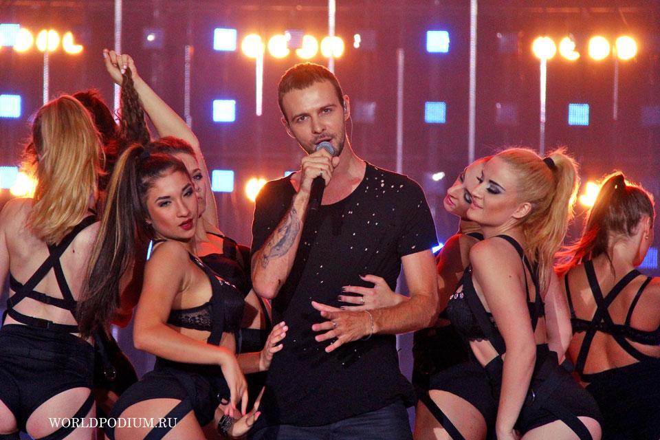 Вечеринка «Europa Plus TV. Hit non stop».  часть 1
