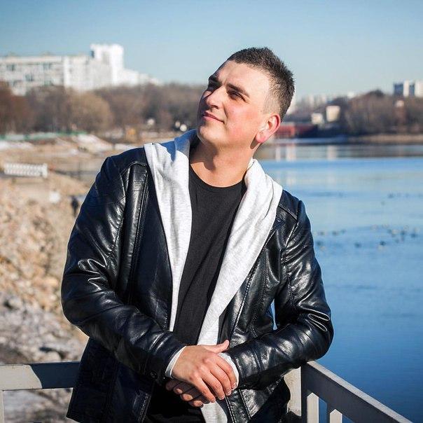 Презентация альбома Максима Бурматова