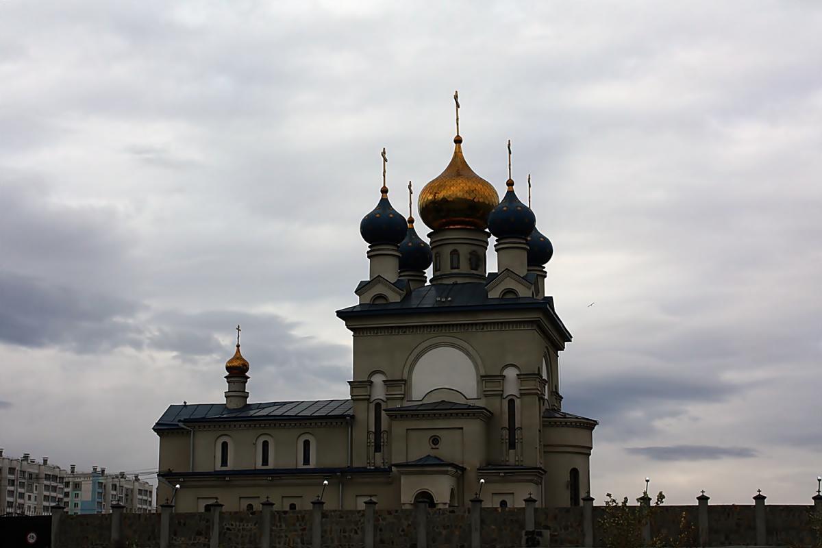 Челябинск: могущество Урала!
