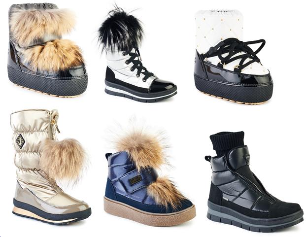 Коллекция женской обуви осень-зима 2018-2019 от JOG DOG: новый взгляд на неофутуризм, стиль гуги и hi-tech