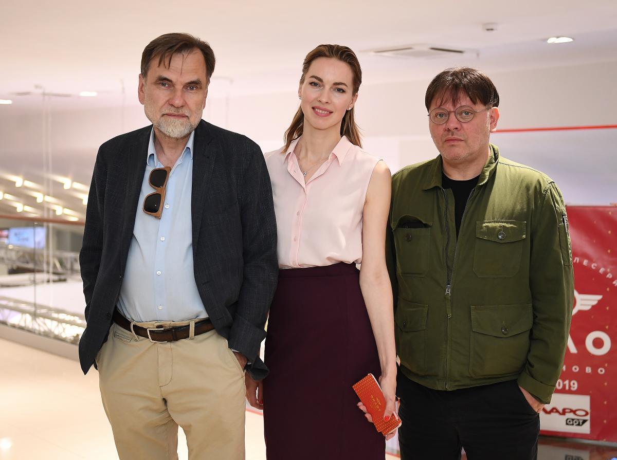 «Начинается бешеная интрига»: Тодоровский объявил о начале приема заявок на фестиваль сериалов «Пилот»