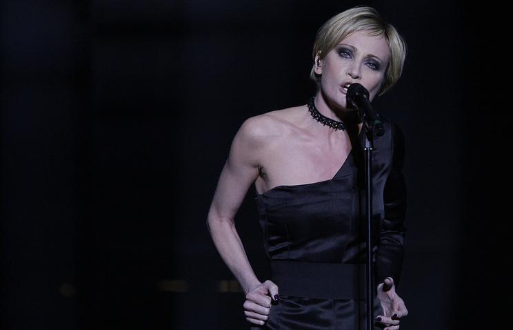Патрисия Каас выпустила десятый студийный альбом