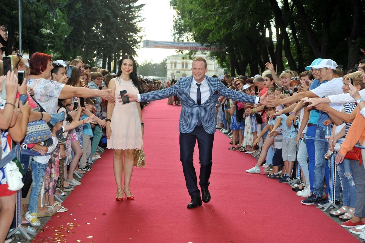 В Ессентуках прошел первый кинофестиваль «Хрустальный источникЪ»