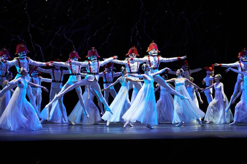 Театр классического балета покажет предысторию «Щелкунчика» в Кремле