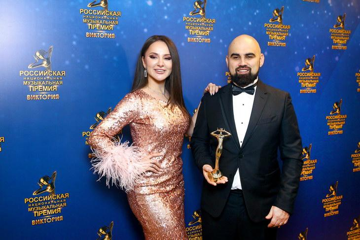 Премия «Виктория-2019» провозгласила триумф Zivert и Димаша Кудайбергена