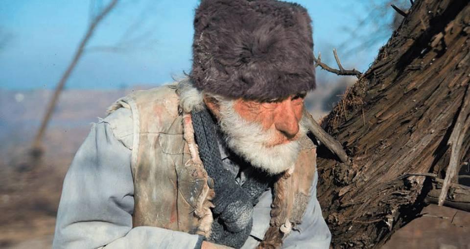 Фильм «Спитак» Александра Котта вошел в основной конкурс 40-го ММКФ