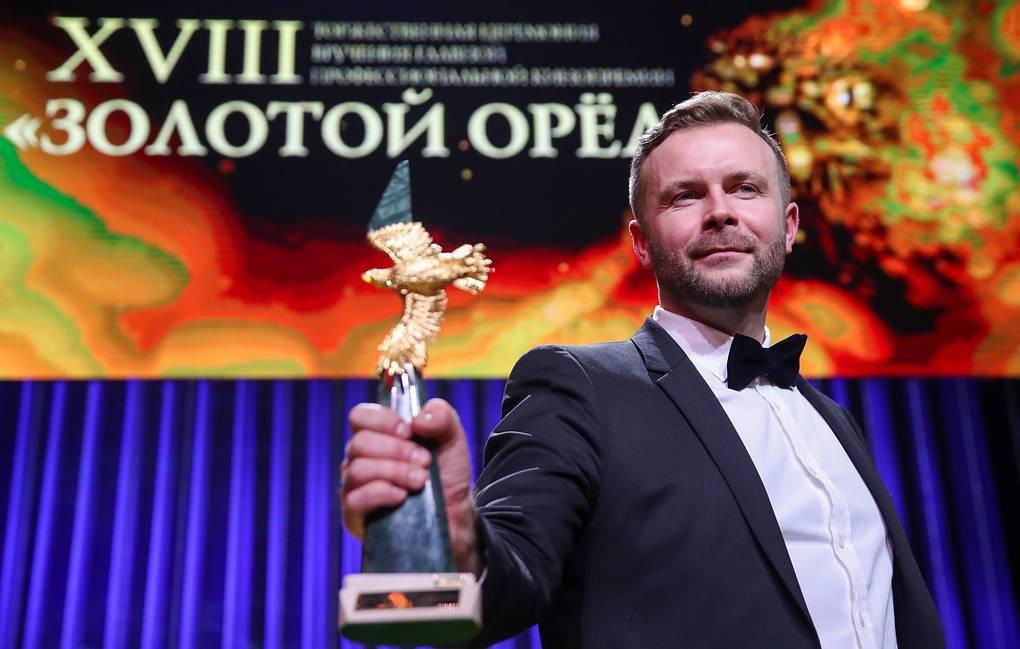 «Текст» Клима Шипенко стал триумфатором кинопремии «Золотой орел»
