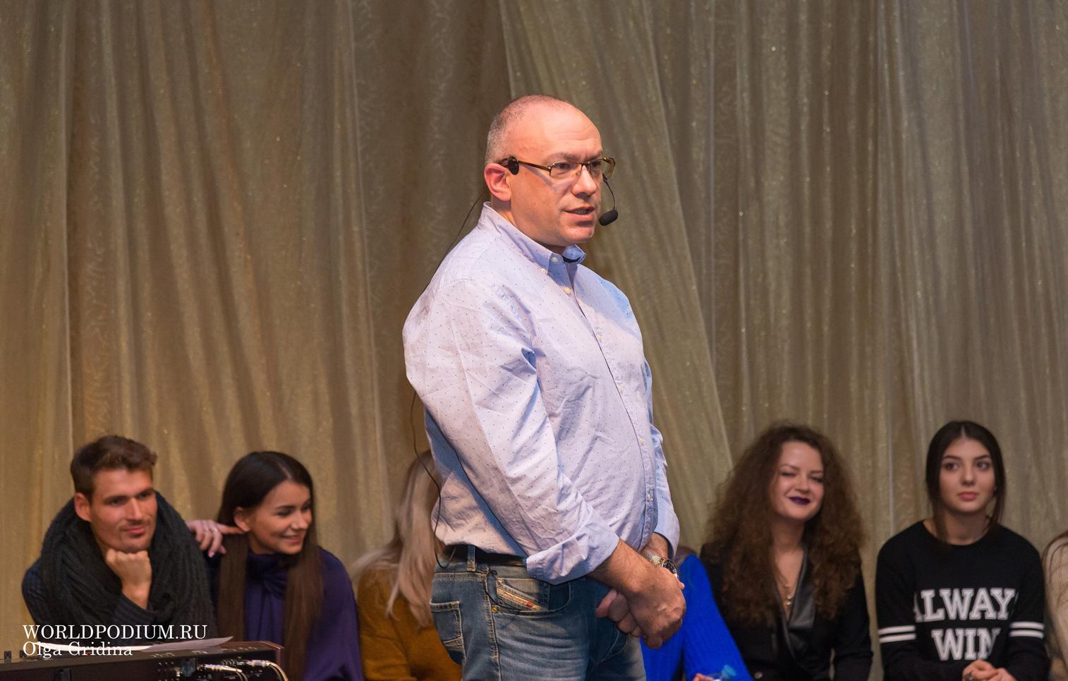 Программным директором радио «Орфей» назначен Евгений Кобылянский