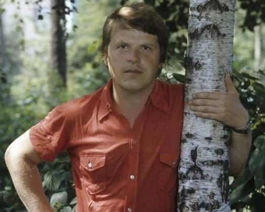Ушёл из жизни Михаил Кокшенов. Светлая память!