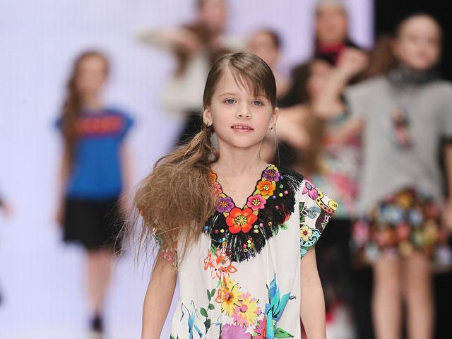 Belarus Fashion Week - Coo Culte