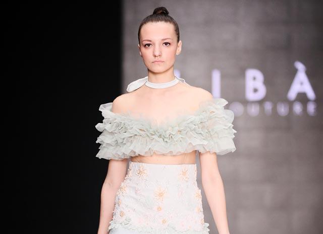 MERCEDES-BENZ FASHION WEEK RUSSIA Kazakhstan Fashion Week представляет