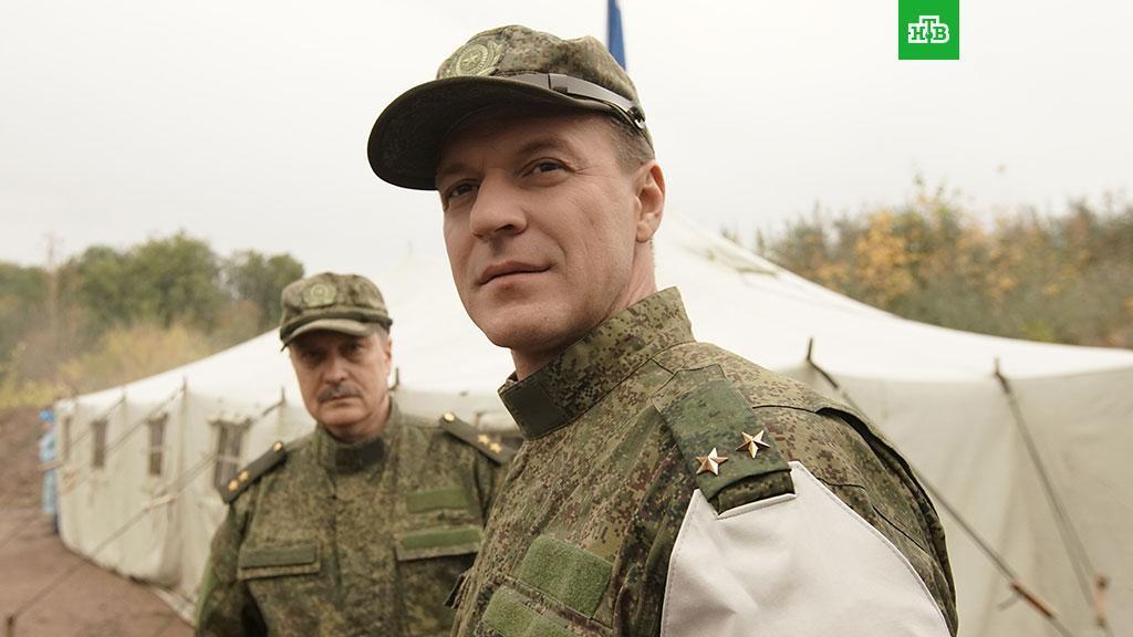 Посторонним вход запрещен: НТВ начинает съемки мелодрамы «Красная зона»