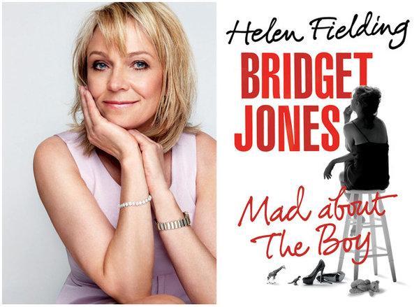 Четвертая книга о Бриджит Джонс выйдет в октябре