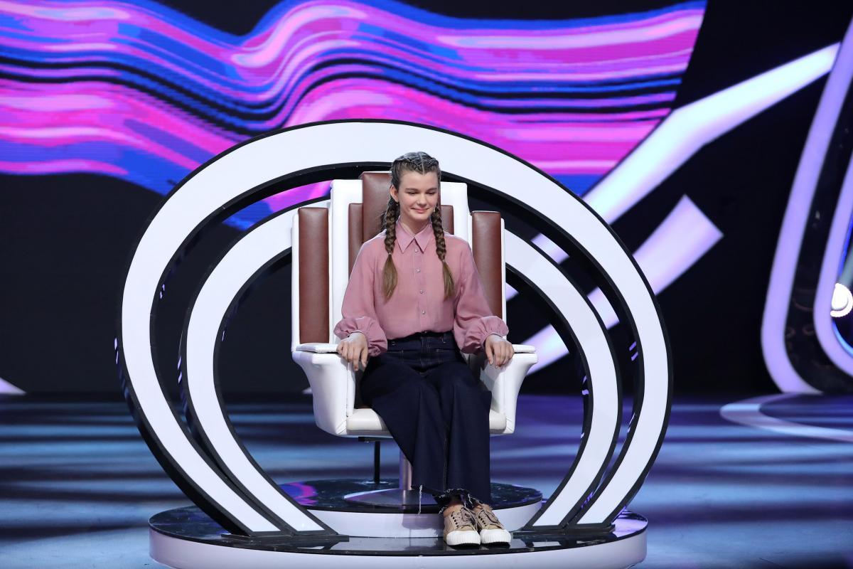 Школьница из Новокузнецка прошла в финал шоу «Удивительные люди»