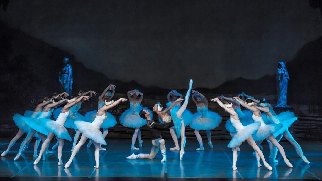 Весна начнется в Кремле с Театром классического балета