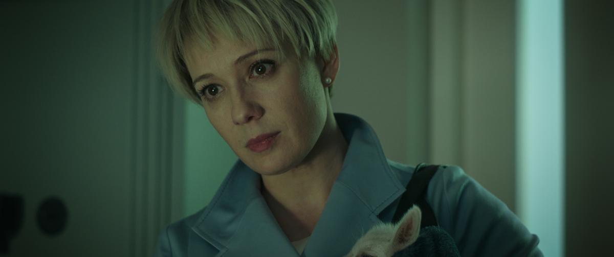 В широкий прокат вышел фильм «Доктор Лиза»