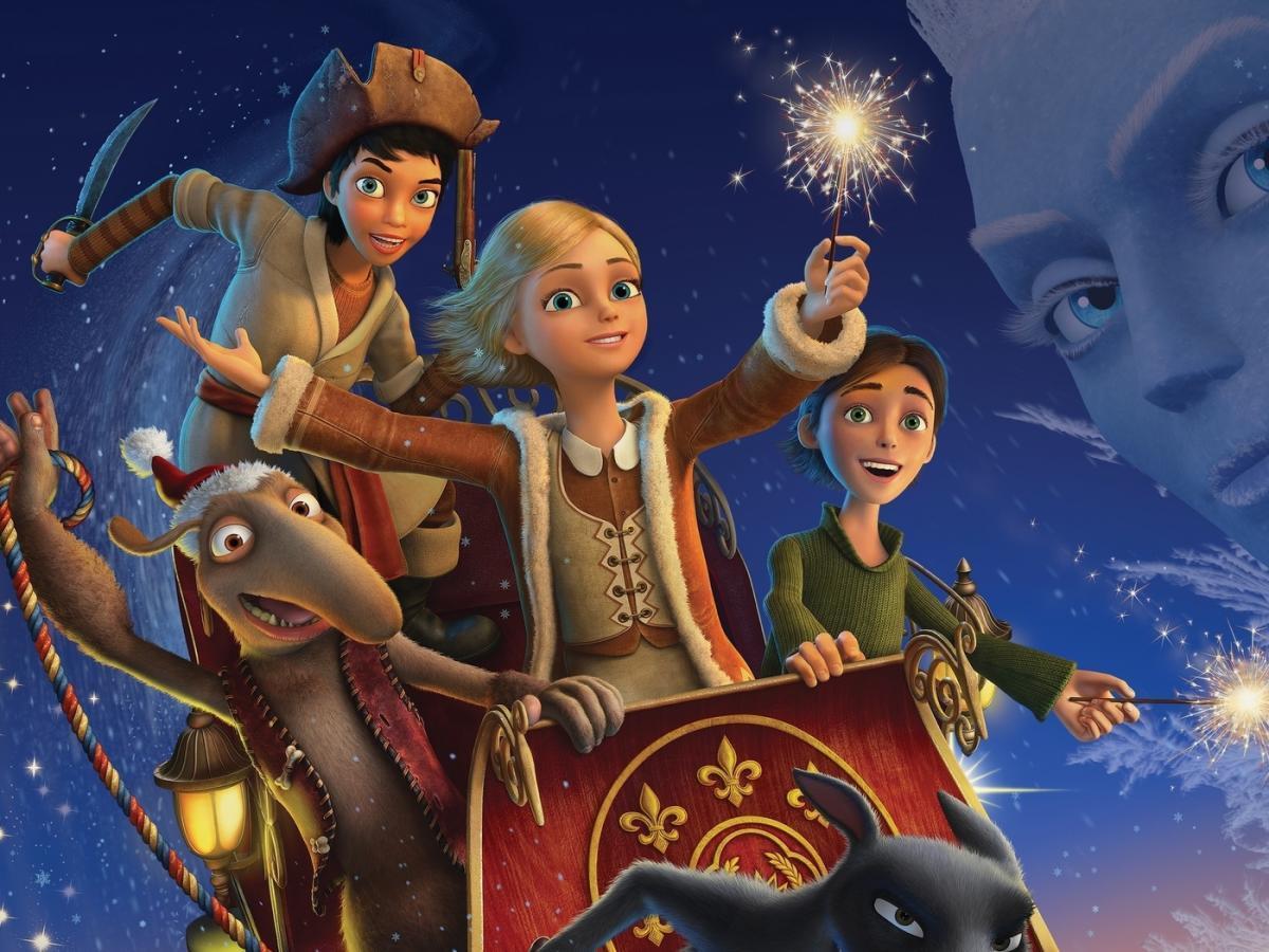 Мультфильм про Снежную Королеву вошел в топ в Португалии