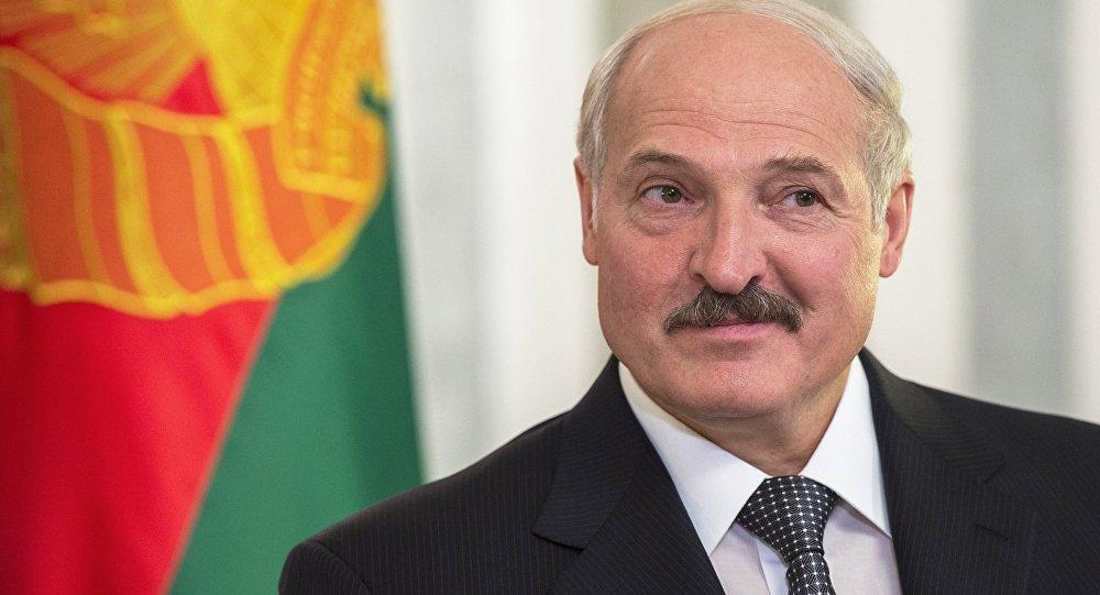 Александр Лукашенко приветствовал участников фестиваля «Владимир Спиваков приглашает»