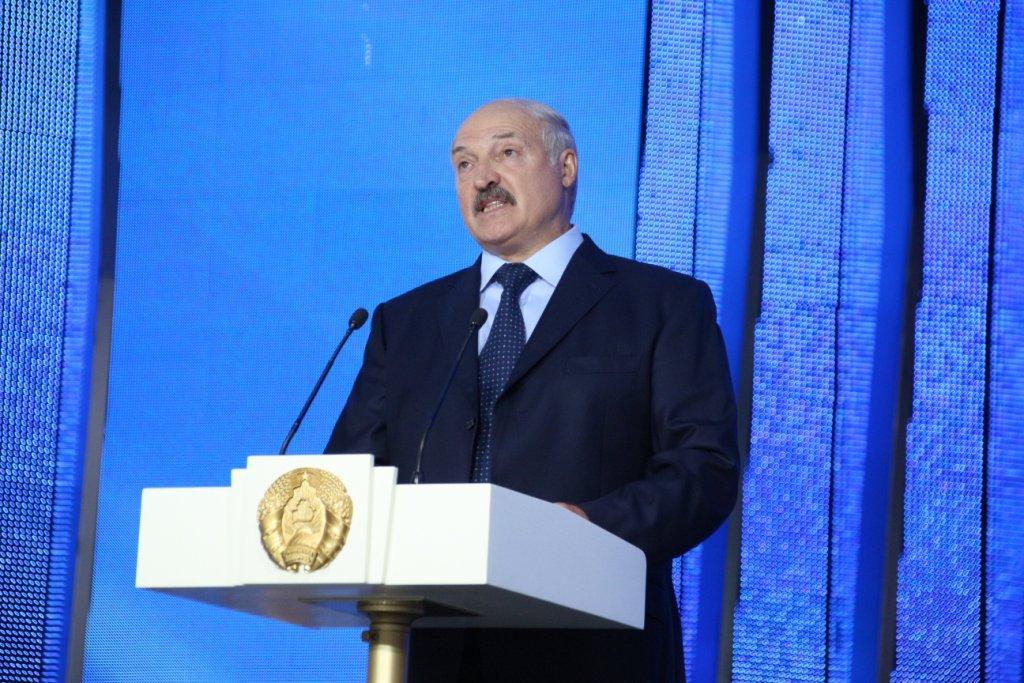 Александр Лукашенко: «На «Славянском базаре» царит уникальная атмосфера»