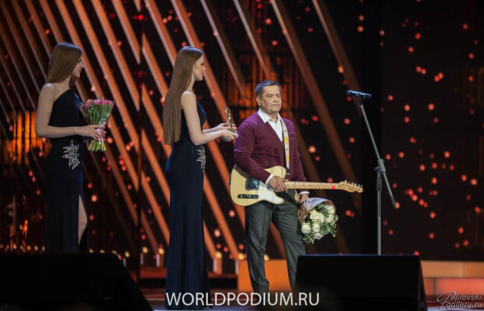 """В Набережных Челнах- ажиотаж вокруг концерта группы """"Любэ"""""""