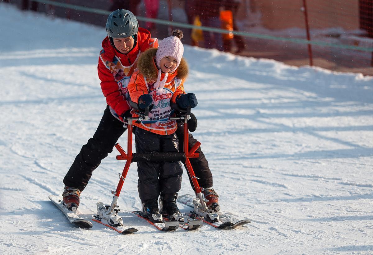«Лыжи мечты» стали Лигой