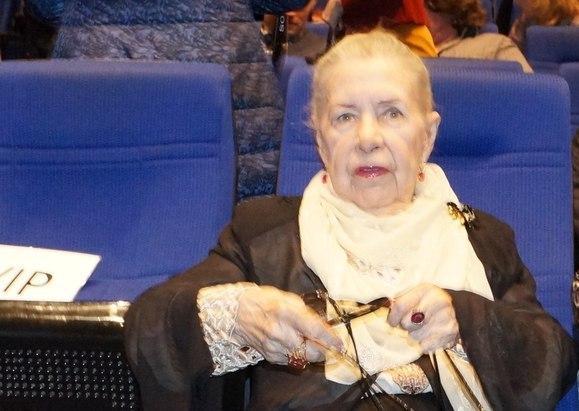 Ушла из жизни актриса Инна Макарова