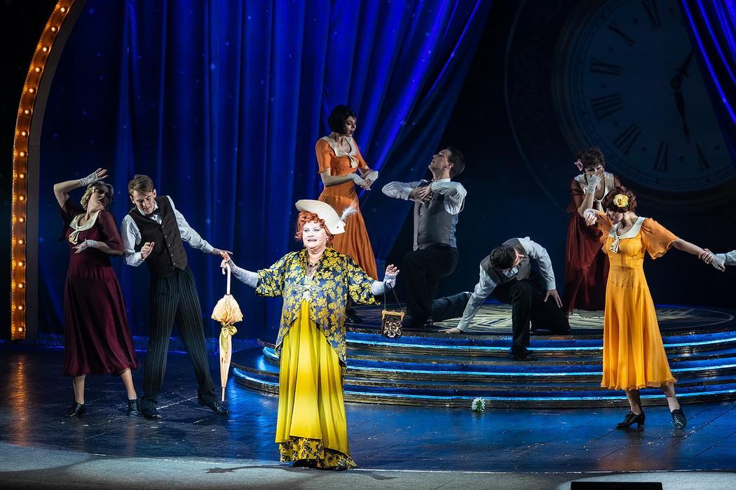 Малый театр покажет спектакль с Ириной Муравьевой онлайн