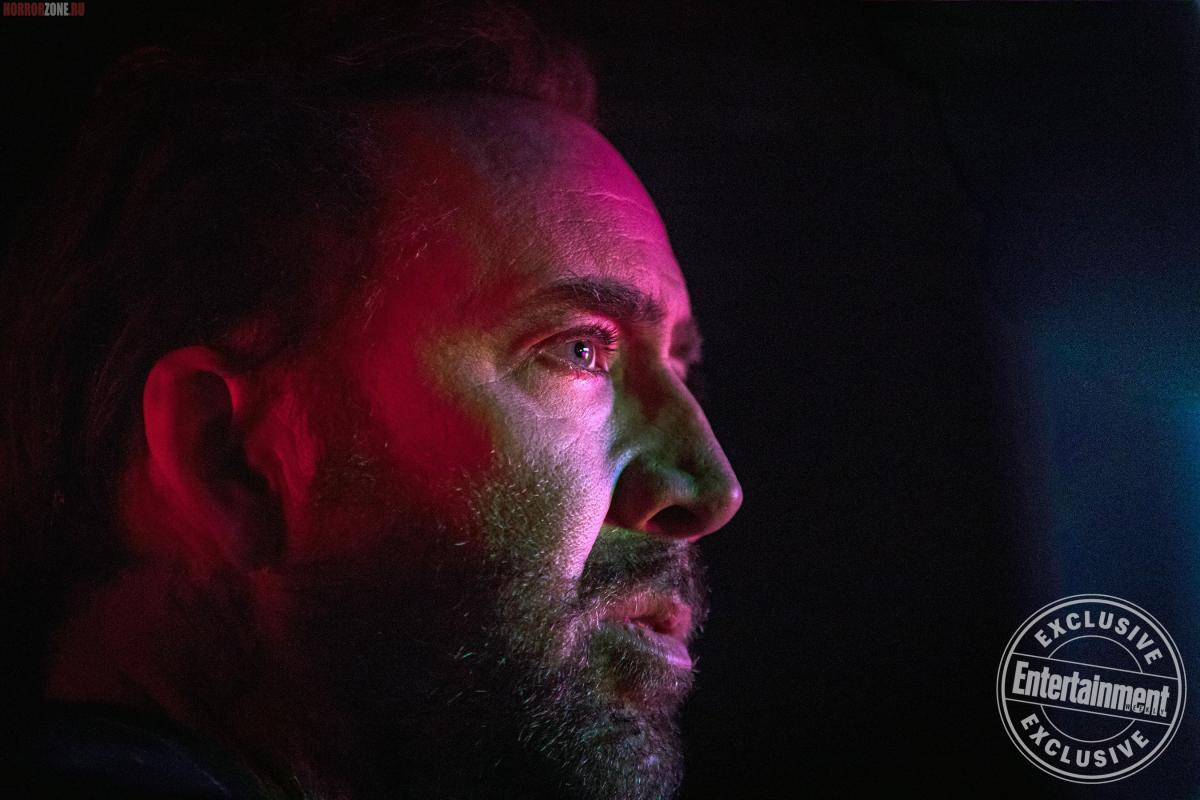 Рецензия на фильм «МЭНДИ»: гипнотическое путешествие в ад с Николасом Кейджем